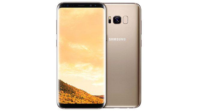 Samsung Galaxy S8 ve S8+, hızlı şarj sorunu yaşıyor