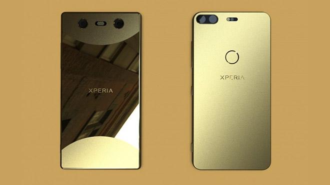 Sony Xperia 2018
