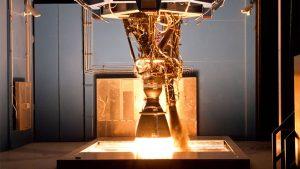 SpaceX Merlin 1D