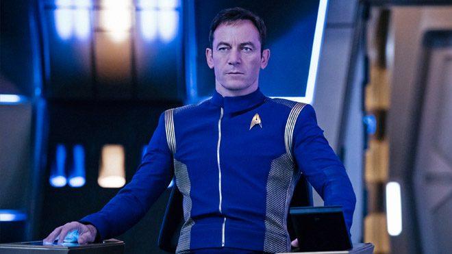 Star Trek Dicovery