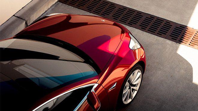 Tesla yapay zeka model 3 elon musk