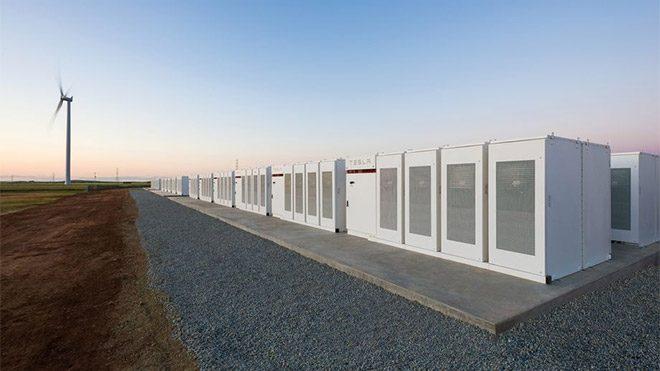 Tesla'nın yaptığı dünyanın en büyük pili faaliyete geçti