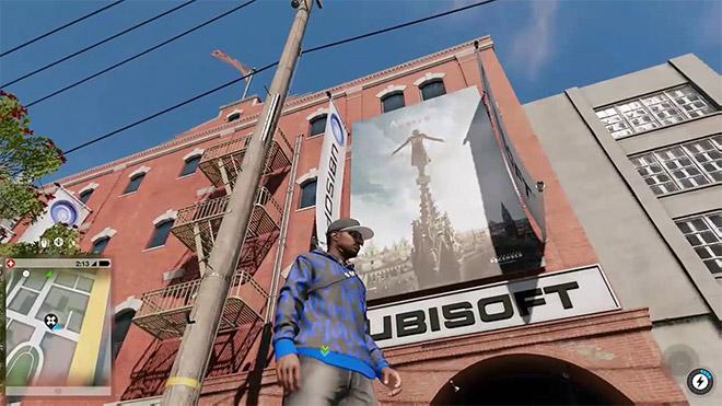Ubisoft La Forge