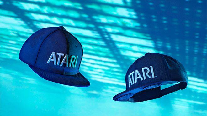 Yeni bir müzik dinleme deneyimi sunan hoparlörlü şapka AtariSpeakerhat satışa çıktı