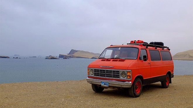 Dodge MOWAG B300
