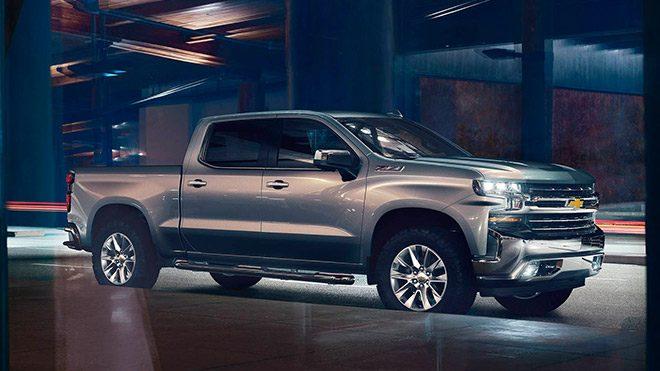 3.0 litrelik dizel motorla sürpriz yapan 2019 Chevrolet ...