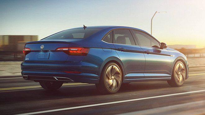 Resmi Doğrulama Yapıldı 2019 Volkswagen Jetta Hakkında