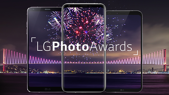 LG Photo Awards