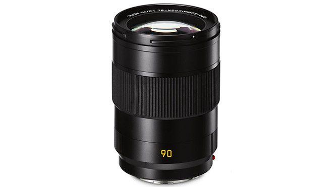 Leiac lens