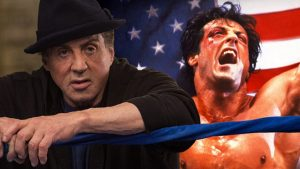 Sylvester Stallone Creed 2