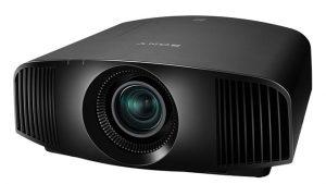 Sony VPL-VW260ES 4K projektör
