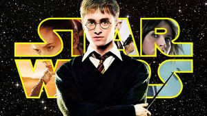 Star Wars ve Harry Potter