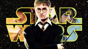Star Wars ve Harry Potter