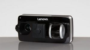 The Lenovo Vital Moto Mod