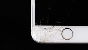 Elastomer akıllı telefon