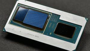Intel AMD Vega işlemci Radeon