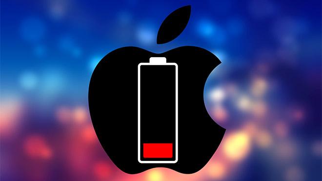 Apple iPhone yavaşlatma dava