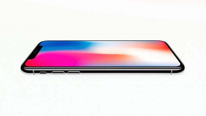 Apple OLED iPhone X