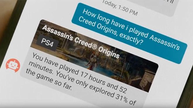 Ubisoft Sam