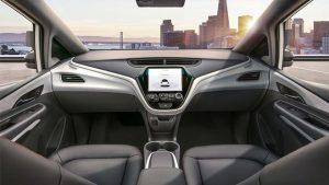 Cruise AV General Motors