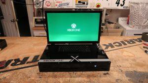 Xbook One X / Xbox One X