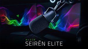 Razer Seiren Elite