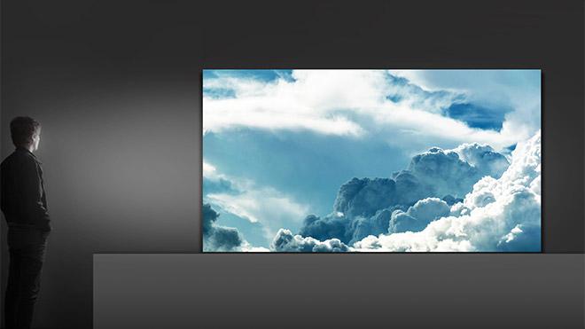 Samsung dev TV