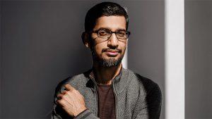 Google CEO yapay zeka