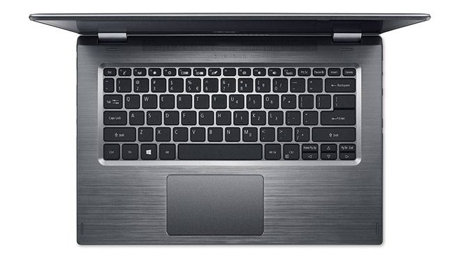 Acer Spin 3 (2018)