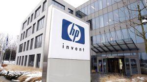 HP dizüstü pil geri çağırma