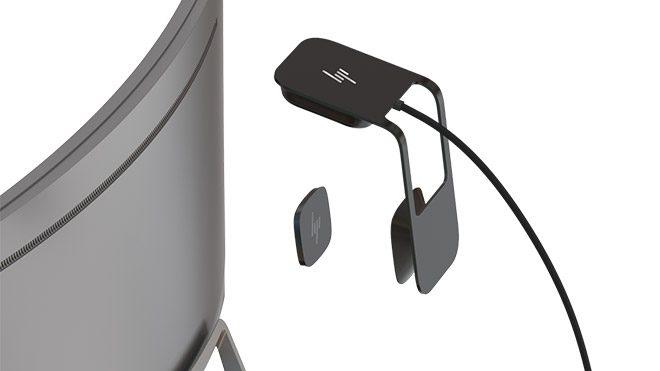 HP Z 3D kamera