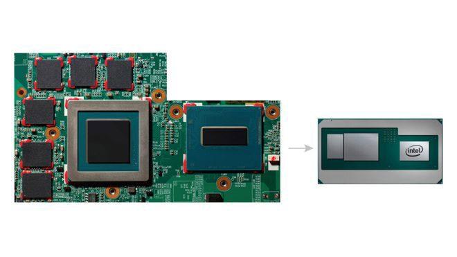 Intel ve AMD işlemci