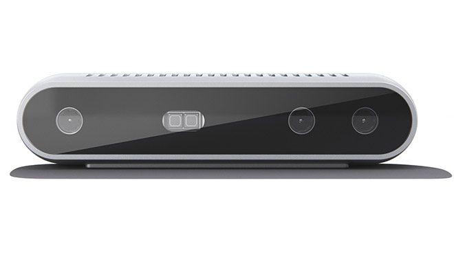 Intel kamera