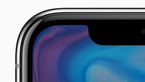 iPhone X, Galaxy S7 Edge ve Galaxy Note 8 ekran yanma