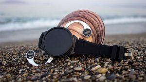 Shell akıllı saat