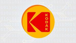 Kodak KodakOne KodakCoin