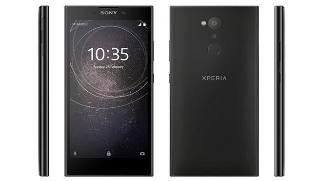 Sony, Xperia XA2, Xperia XA2 Ultra, Xperia L2