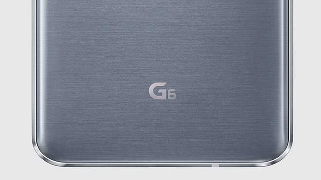 LG G6 G7 G-Serisi