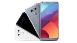 LG yeni marka
