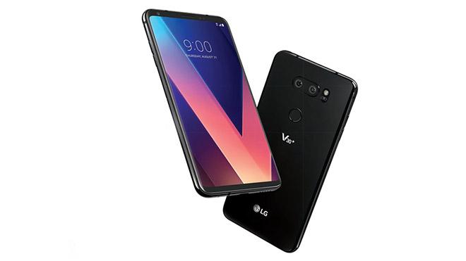 LG V30+ Alpha