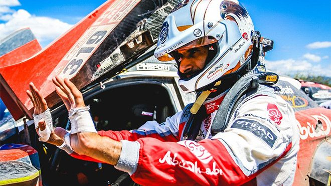 2018 Dakar Rallisi