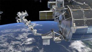 NASA Space Debris Sensor (SDS)