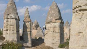 Candide Thovex Kapadokya