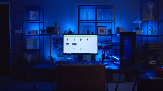 Razer-Philips Hue