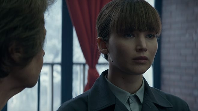 Jennifer lawrence red sparrow 2018 - 3 part 7