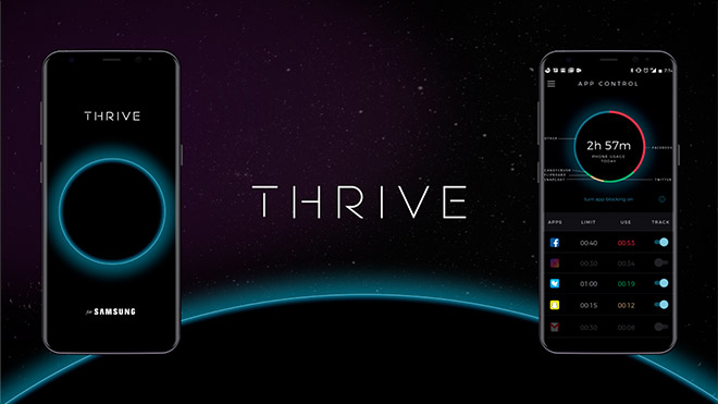 Samsung Galaxy Note 8 Thrive