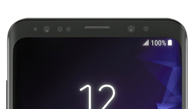 Samsung Galaxy S9 ve Galaxy S9+