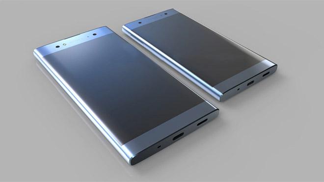 Sony Xperia XA2 ve Xperia XA2 Ultra