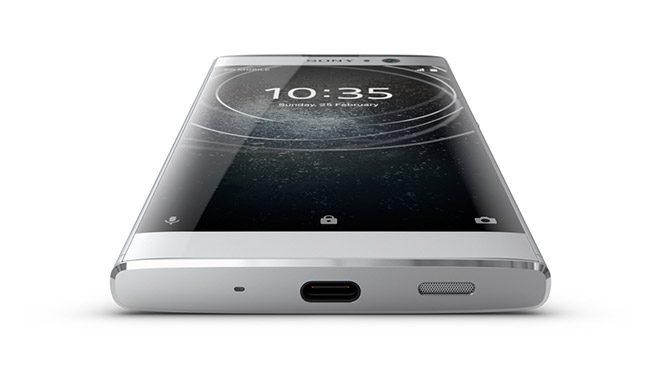 Sony Xperia XA2, Xperia XA2 Ultra, Xperia L2