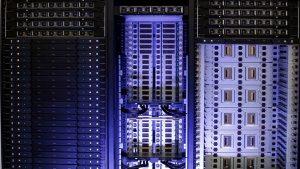 Avrupa Birliği süper bilgisayar